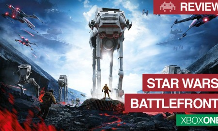 starwars-battlefront review on xbox one