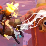 First Impressions: Gigantic [Closed Beta]