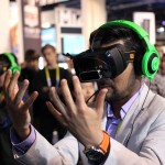 Virtual Reality – The Online Game Changer