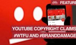 YouTube-Copyright-Claims
