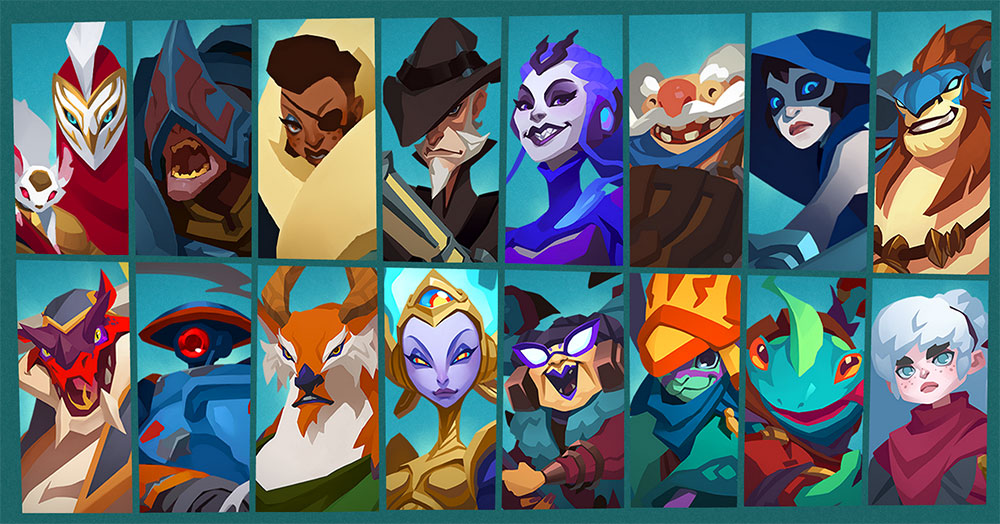 gigantic-characters