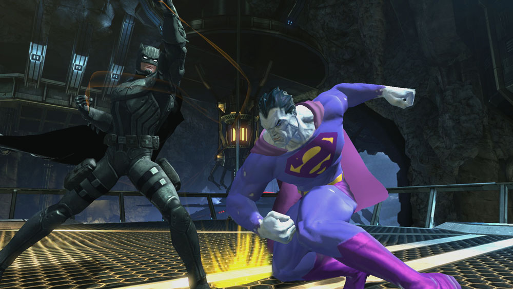 DC Universe on Xbox One