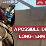 An Idea For Long Term Games