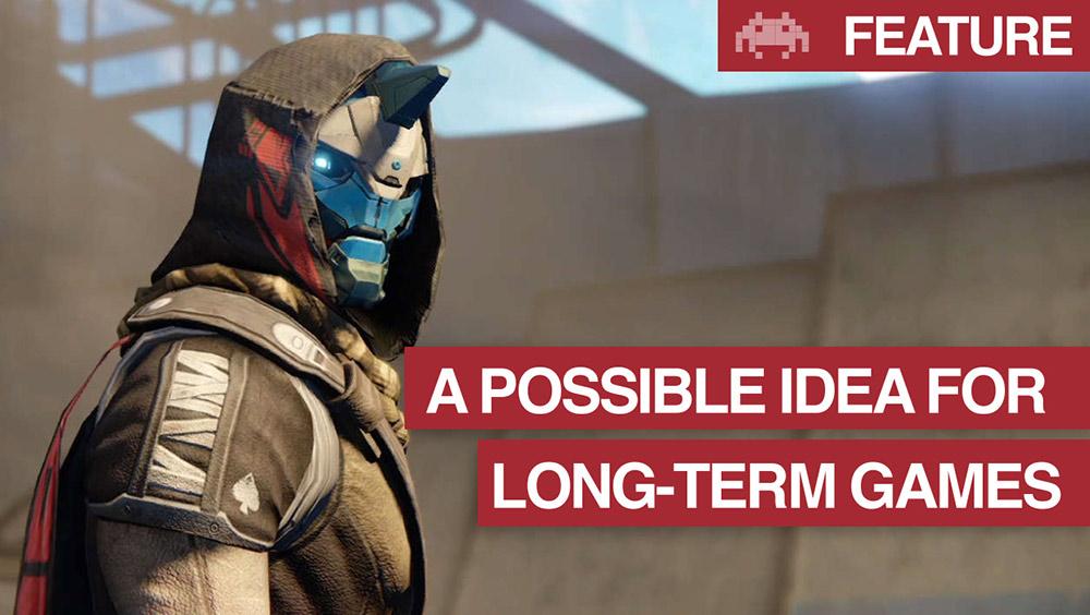 Long-Term-Games