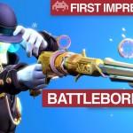 First Impressions: Battleborn Beta | Xbox One