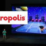 THE UK'S FIRST FAMILY GAMING FESTIVAL AT KIDTROPOLIS