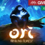 Ori & The Blind Forest Giveaway on #XboxOne