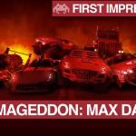 First Impressions: Carmageddon Max Damage