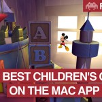The Best Children's Games on Apple Mac App Store