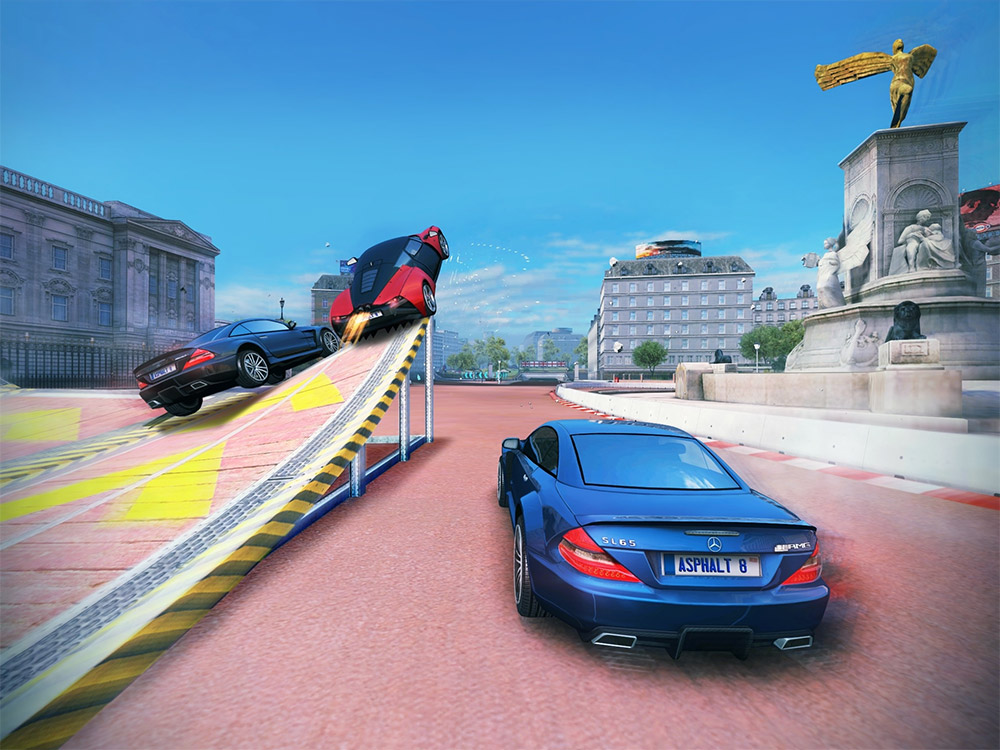 Best Mobile Games for Adrenaline Junkies