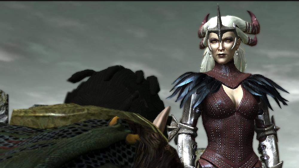 Flemeth-Dragon-Age