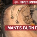 First Impressions: Mantis Burn Racing | Xbox One