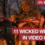 11 Wicked Witches in Video Games | Halloween Special