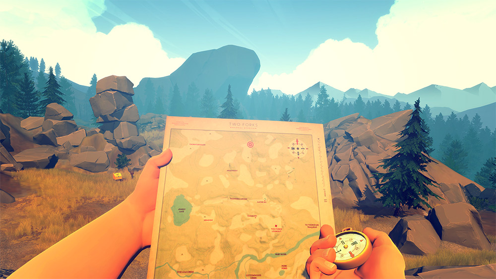 firewatch-review-xbox one