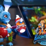 Lightseekers Unifies Toys, Cards and Games To Take on Skylanders and Dimensions