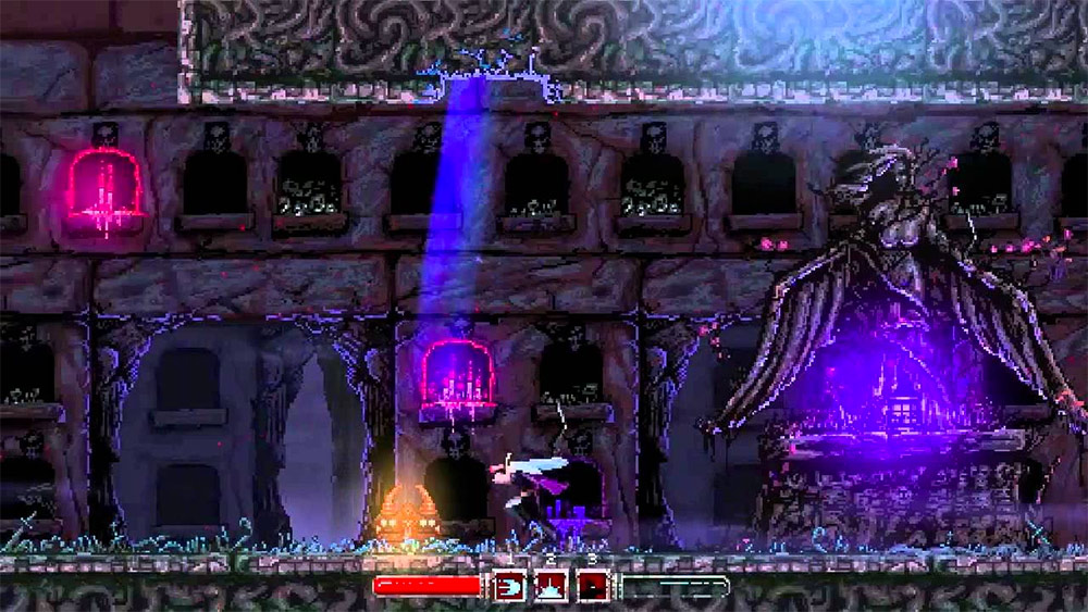 slain-review-xbox-one