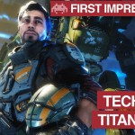 Titanfall 2 | Tech Tech Impressions