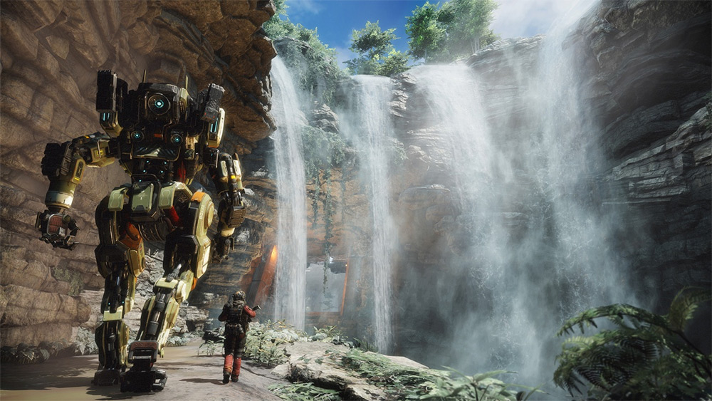 titanfall-story