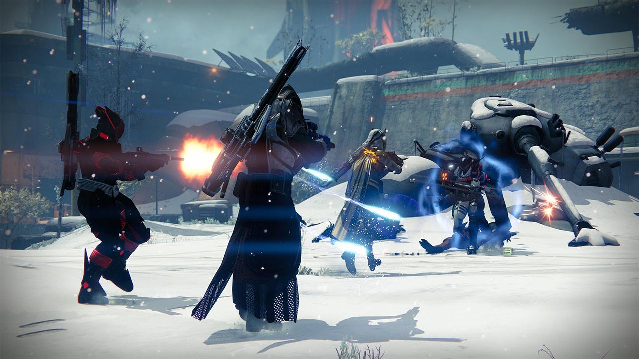 destiny-snow