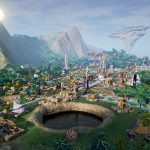 Aven Colony Landing on Xbox One