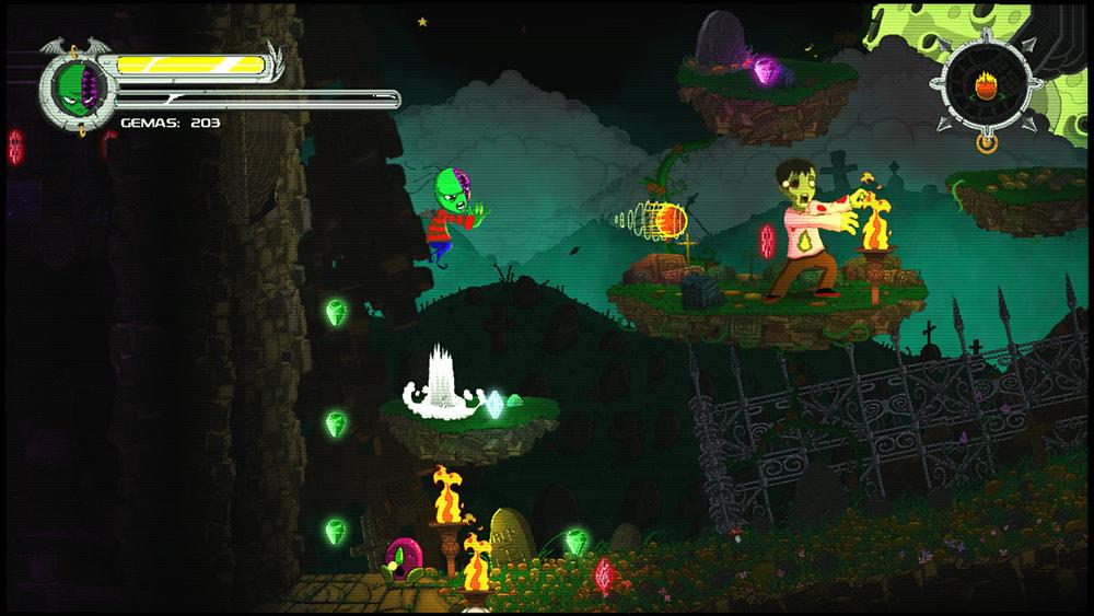 Nightmare Boy on Xbox One