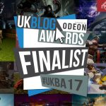 Gaming Debugged Make the Finals of the UK Blog Awards