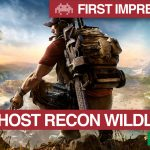 Ghost Recon Wildlands Beta | First Impressions