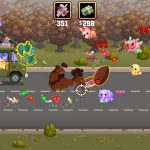 Son of Doom Creator Releases Gunman Taco Truck