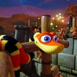 Snake Pass Slithers on to Xbox One in March