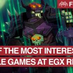 5 of the Most Interesting Mobile Games at EGX Rezzed