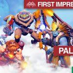First Impressions: Paladins Beta