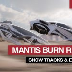 Mantis Burn Racing Releases First DLC
