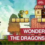 Review: Wonderboy: The Dragons Trap | Xbox One
