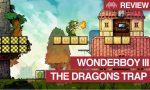 WonderBoy TheDragonsTrap