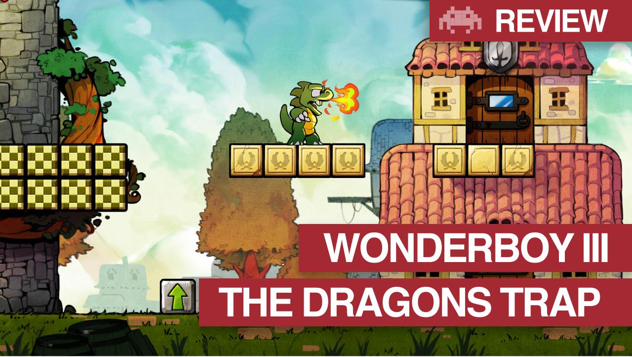 WonderBoy TheDragonsTrap-THUMB