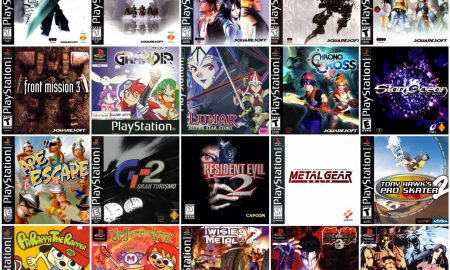 Ps1games
