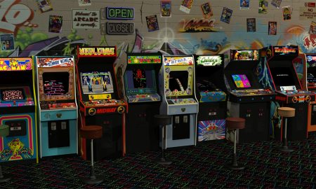 arcade-machines