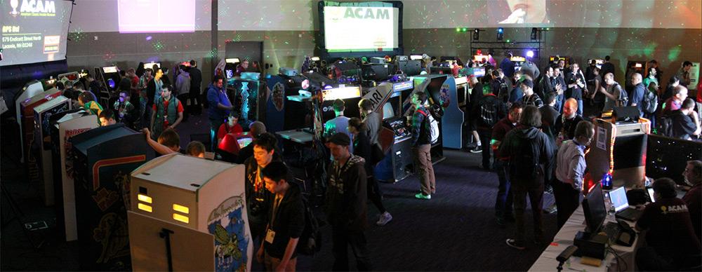 pax-arcade