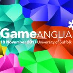 Game Anglia Launches November 18th
