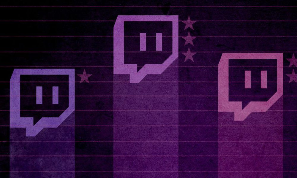 Twitch-Streamers