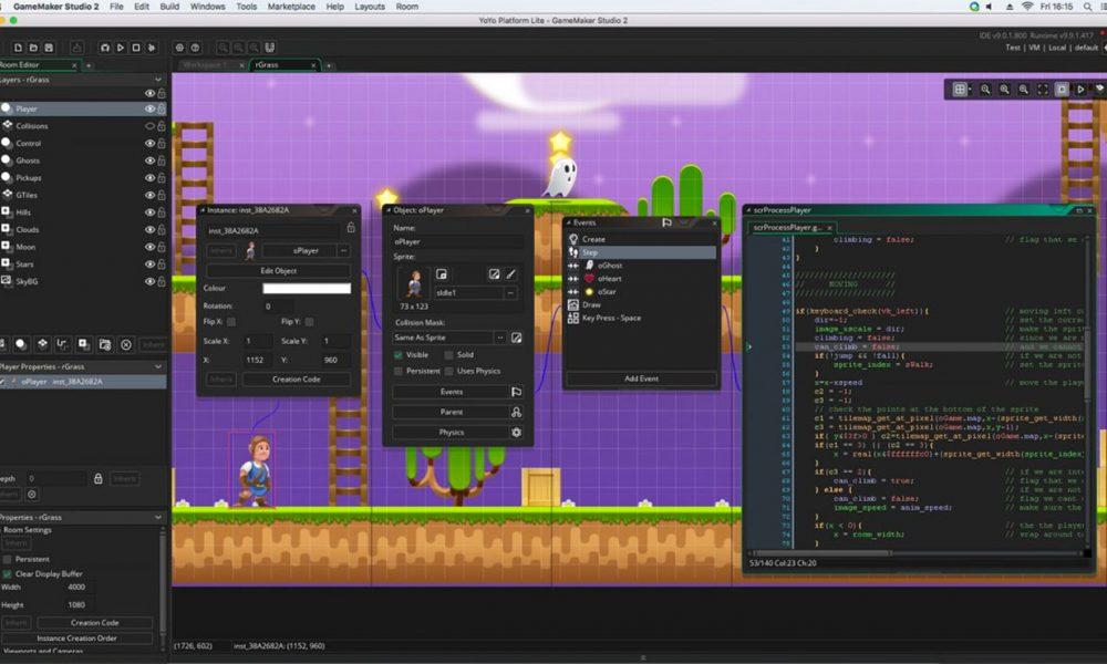 Resultado de imagen para game programming
