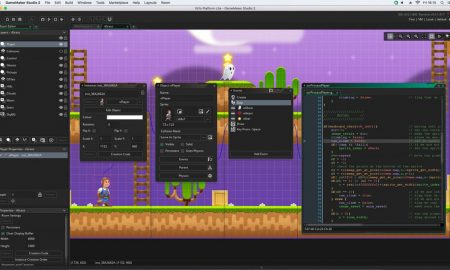 gamemaker-game-development