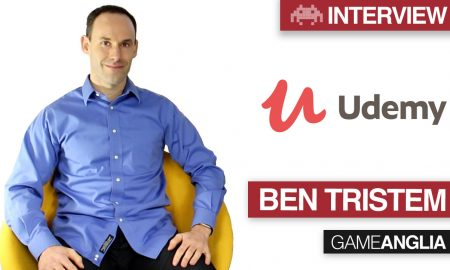 Ben-tristem-game-dev-instructor-udemy