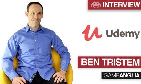 Ben-tristem-game-dev-instructor-udemy