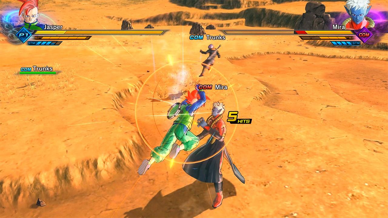 Dragonball-Xenoverse-2-xbox-one