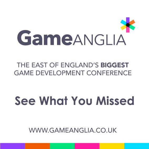Game Anglia