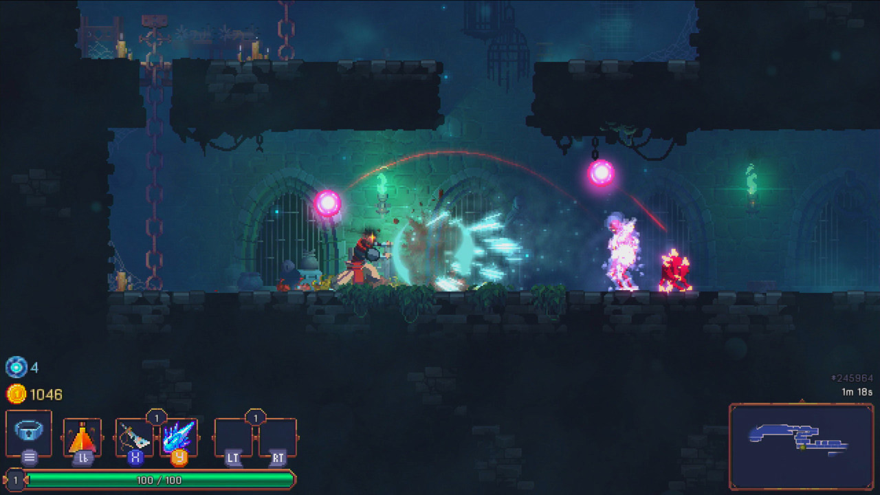 dead-cells-xbox-one