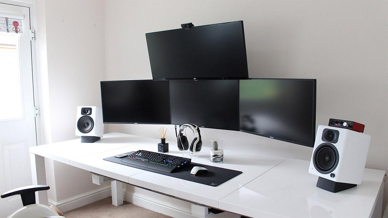 clean-gaming-setup