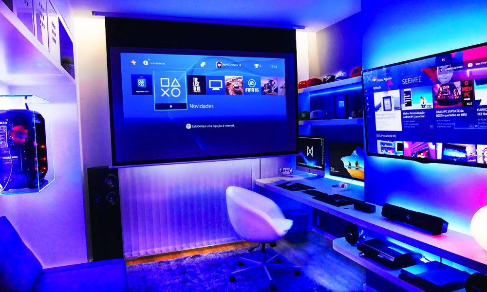 Image result for setup de gaming