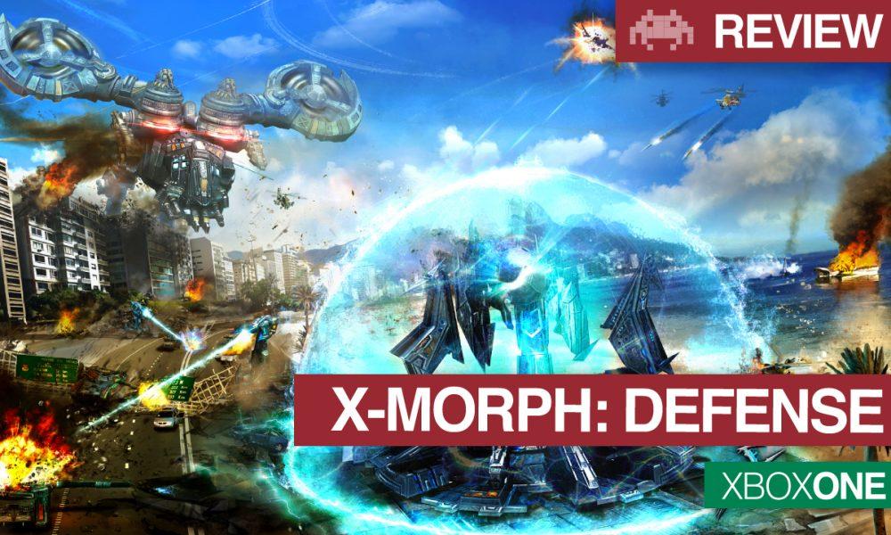 x-morph-defense